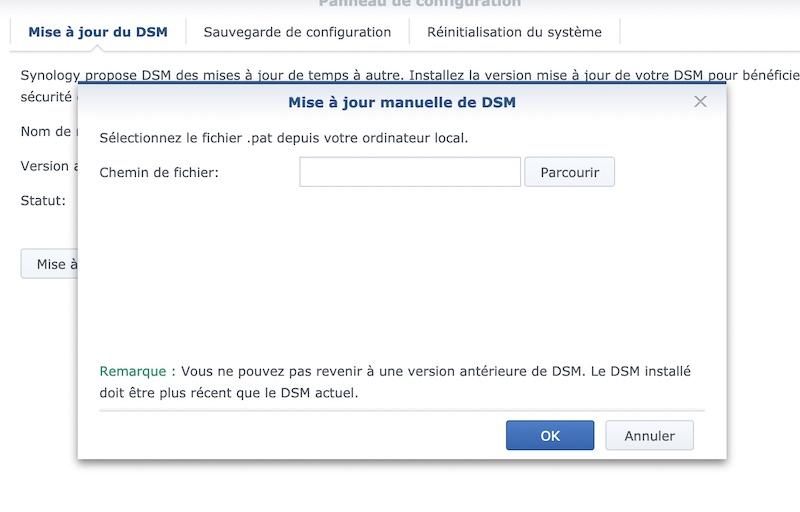 DSM-Update - Synology DSM 7.0 ist verfügbar ...
