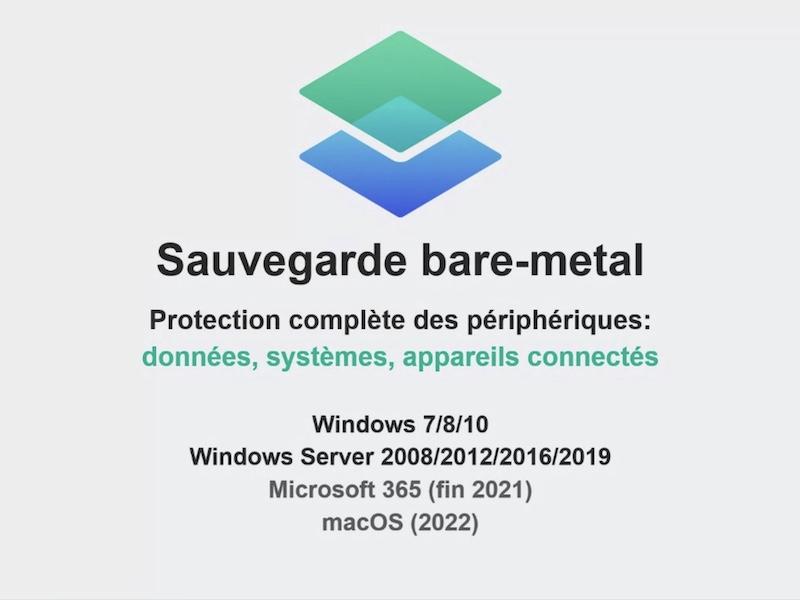 synology Bare-Metal-Backup - Synology DSM 7.0 am 29. Juni und neue C2-Dienste