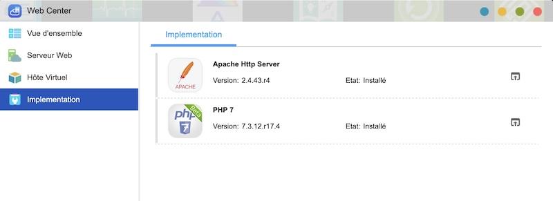 Web Center - Asustor ADM 4.0 ist in der Beta verfügbar: verbesserte Benutzeroberfläche, Updates für viele Module ...