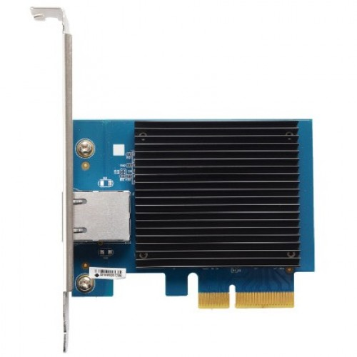 Asustor AS T10G2 - ASUSTOR AS-T10G2: eine neue 10 Gb/s Netzwerkkarte