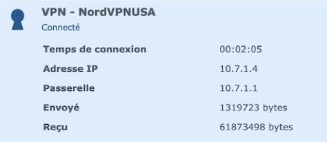 Nordvpn usa - NordVPN: Leistung und NAS Synology