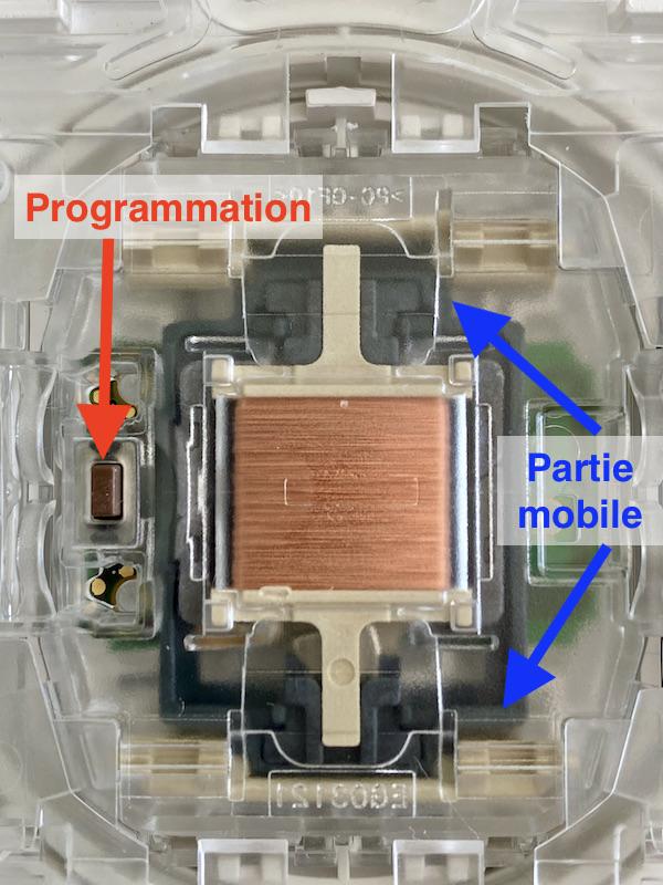 Spule - Legrand Céliane Self-e: ohne Kabel, ohne Batterien ... aber nicht ohne Interesse