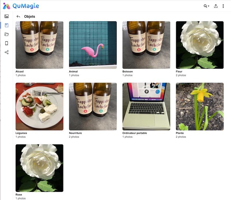 QuMagie AI - Free Google Photos, es ist vorbei ... hier sind unsere Lösungen rund um NAS