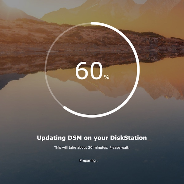 DSM7-Installation – NAS – Synology DSM 7.0 Release Candidate ist verfügbar