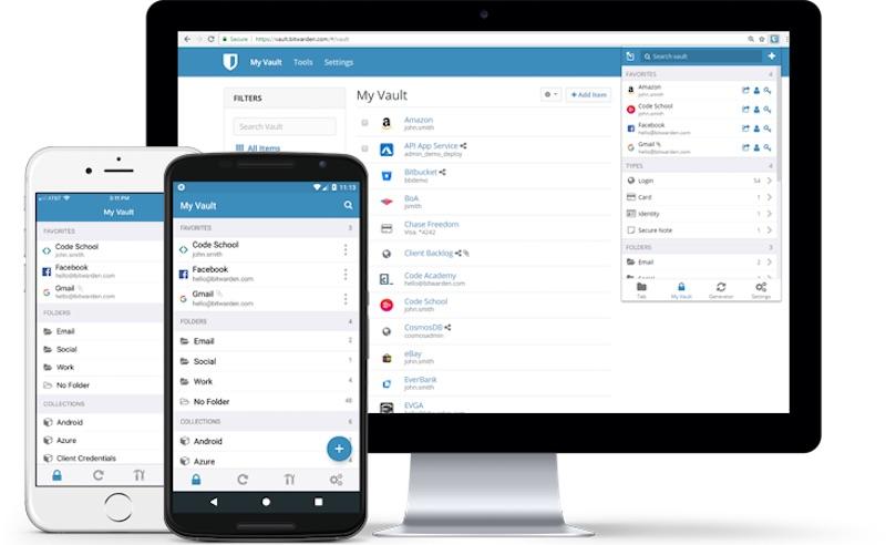 Bitwarden - Was sind die kostenlosen Alternativen zu LastPass?