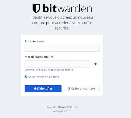 bitwarden docker synology - Synology NAS: Domain, Subdomain, Reverse-Proxy und HTTPS