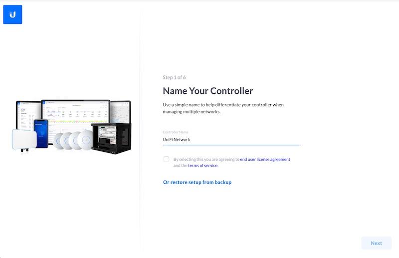 UniFi Network Controller Docker – UniFi Network Controller auf Synology NAS in 5 Minuten installieren