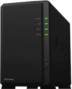QNAP TS 231K - Bestes NAS unter $ 250