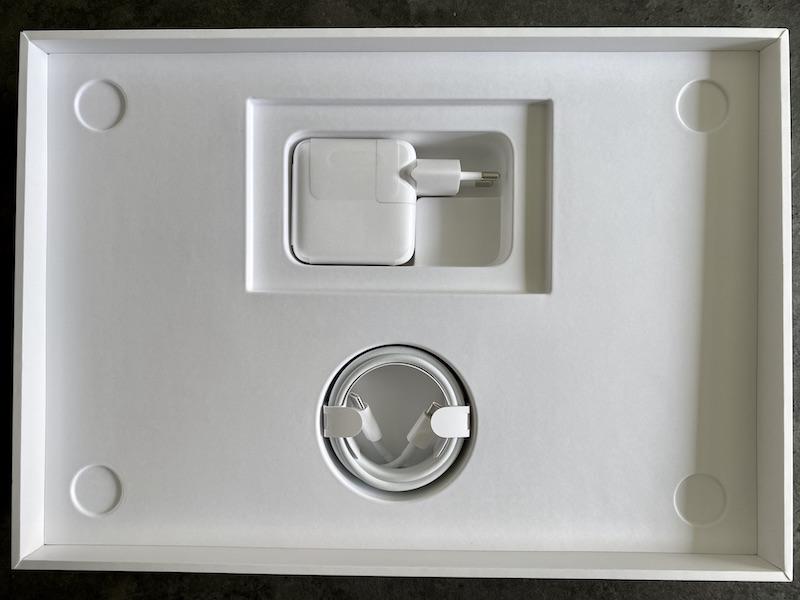 Netzteil MacBook Air M1 - MacBook Air M1: Kündigung nach 1 Monat