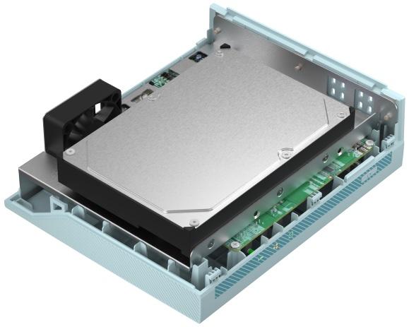 ts 130 - NAS - QNAP TS-130 für 145 € erhältlich