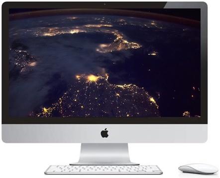 imac-Antenne - Apple TV-Hintergründe für Windows, macOS und Android