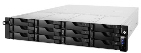 AS6512RD - ASUSTOR bringt zwei Rack-montierbare NAS auf den Markt: AS6504RD und AS6512RD