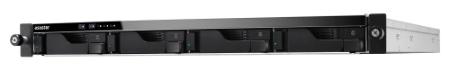 AS6504RD - ASUSTOR bringt zwei Rack-montierbare NAS auf den Markt: AS6504RD und AS6512RD