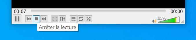 CaptureVLC4 - Nehmen Sie Ihren Bildschirm (Desktop) mit VLC auf