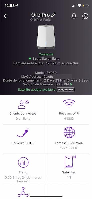 Insight Mobile - Netgear Insight: Verwalten Sie Ihre Netzwerke ganz einfach aus der Ferne