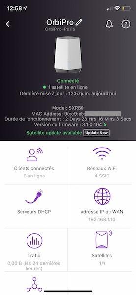 Netgear Insight - Netgear Orbi Pro Wi-Fi 6 Kit Testbericht