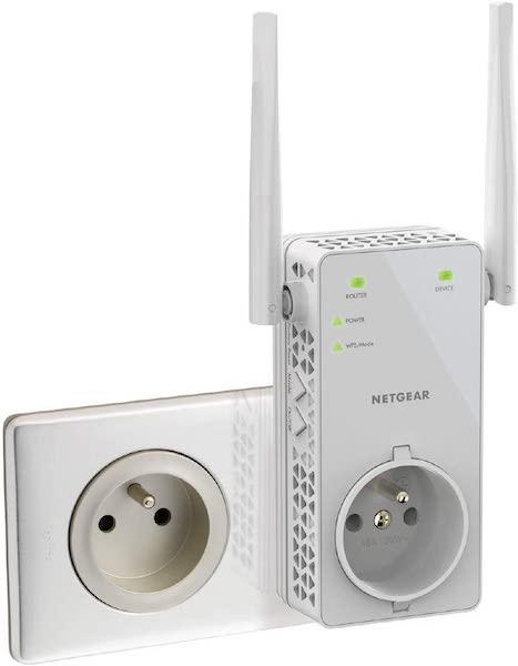 NETGEAR EX6130 - Wie steigern Sie Ihr WLAN?  Repeater, Accesspoint, WLAN 6 ...