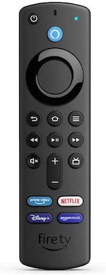 Amazon Alexa Fernbedienung - Fire TV Stick 4K Max, Amazons neuer Mediaplayer