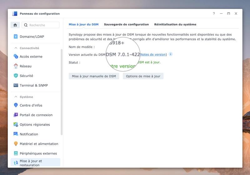 DSM 701 - Synology DSM 7.0.1 ist für alle verfügbar: 1 Petabyte Volume, Deduplizierung ...
