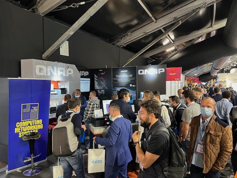 QNAP IT-Partner 2021 - IT-Partner 2021 - QNAP, Synology, Seagate ...